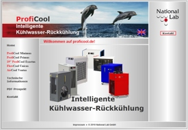 website_proficool.de